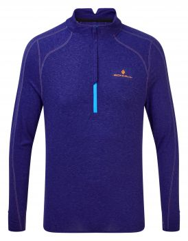 RonHill Stride Thermal 1/2 Zip