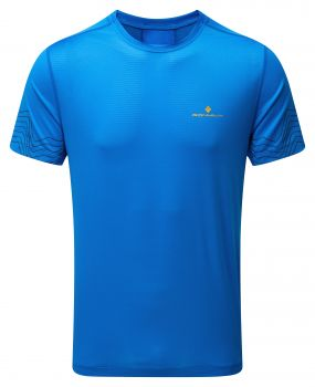 Ronhill Stride Short Sleeve Crew