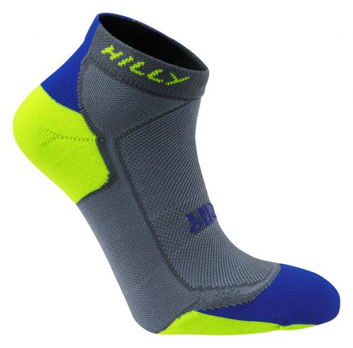 Hilly Lite Cushion Sock: Large (9-11.5)