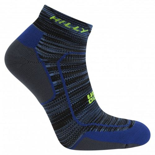 Hilly Lite-Comfort Quarter: Medium (6-8.5)