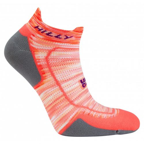 Hilly Lite-Comfort Socklet: Small (3-5.5)