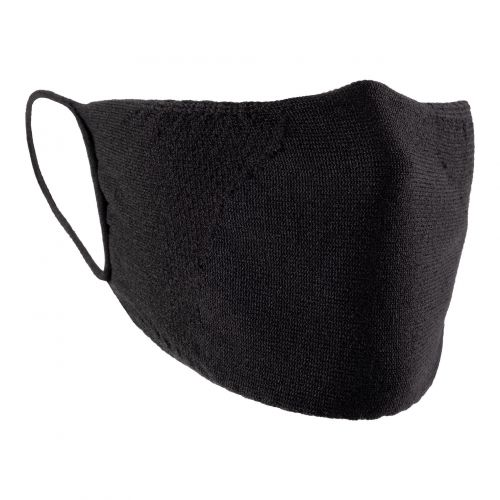 UYN Trere Social Face Mask - Black: Medium - out of stock