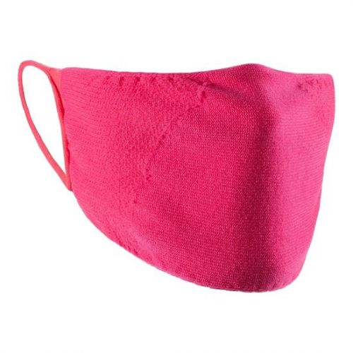 UYN Trere Social Face Mask - Pink: Medium